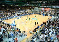 Sixt Primorska bo v ligi ABA debitirala proti prvakom