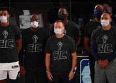 Problem v NBA: 48 novih okužb