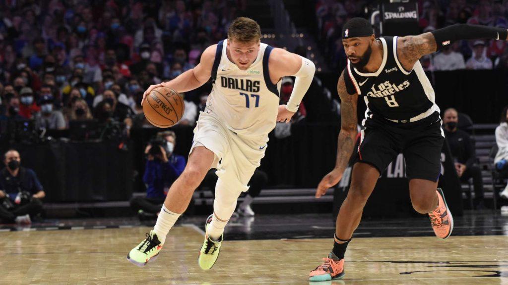 Luka Dončić popeljal Dallas do druge zmage