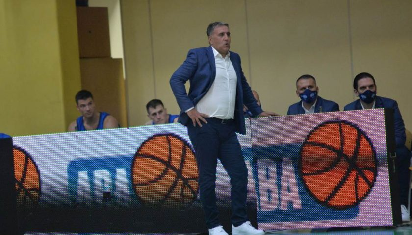 Dragan Bajić se je oglasil po fiasku