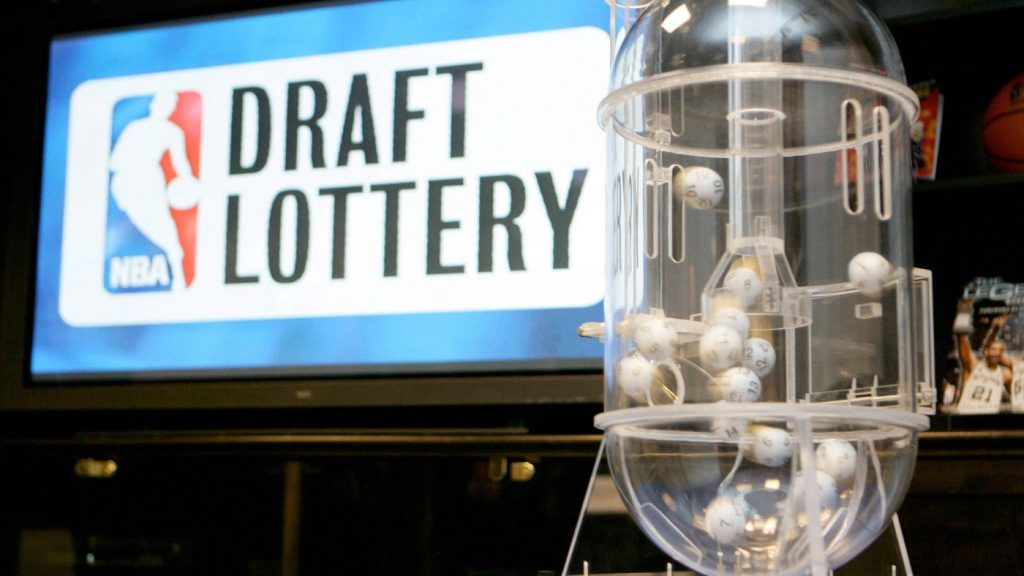 Prvi izbor na letošnjem naboru bo imela ekipa Detroita