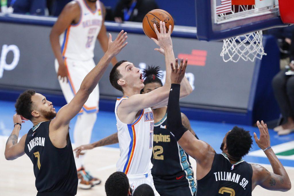 Srbija je ostala brez dveh NBA igralcev