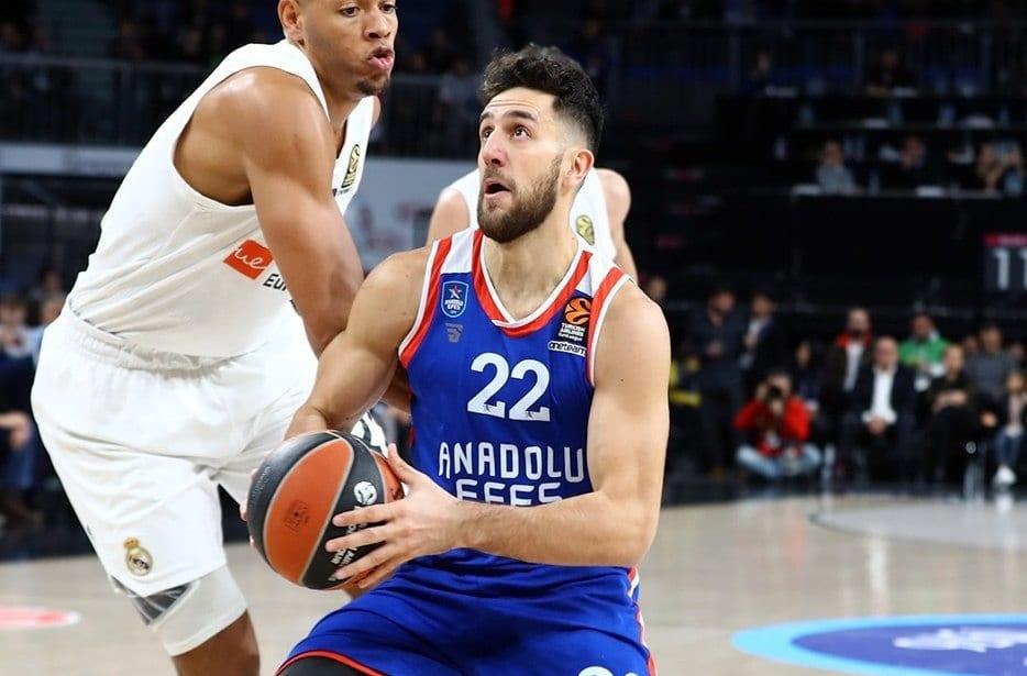 Vasilije Micić v ligi NBA?
