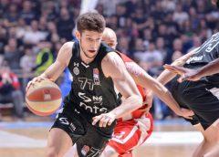 Aleksej Nikolić se bo pridružil španskemu velikanu