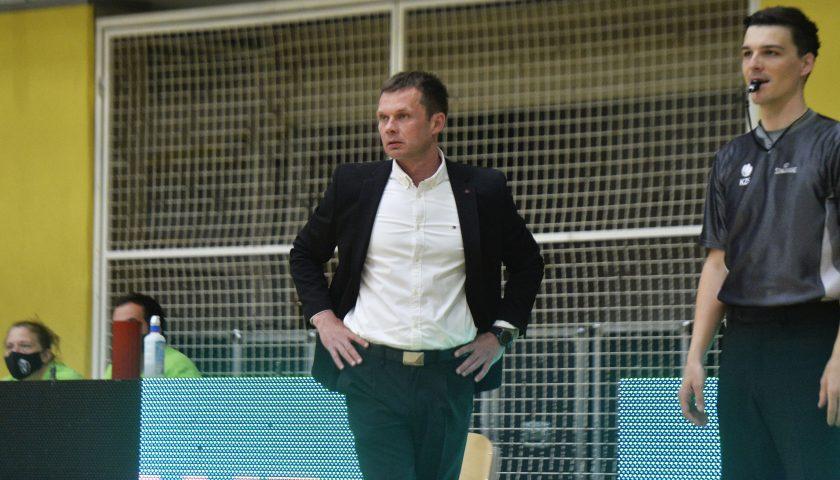 KK Krka podaljšala sodelovanje z Daliborjem Damjanovićem