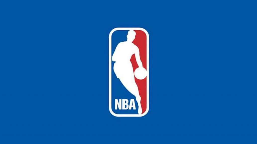 NBA spreminja logotip