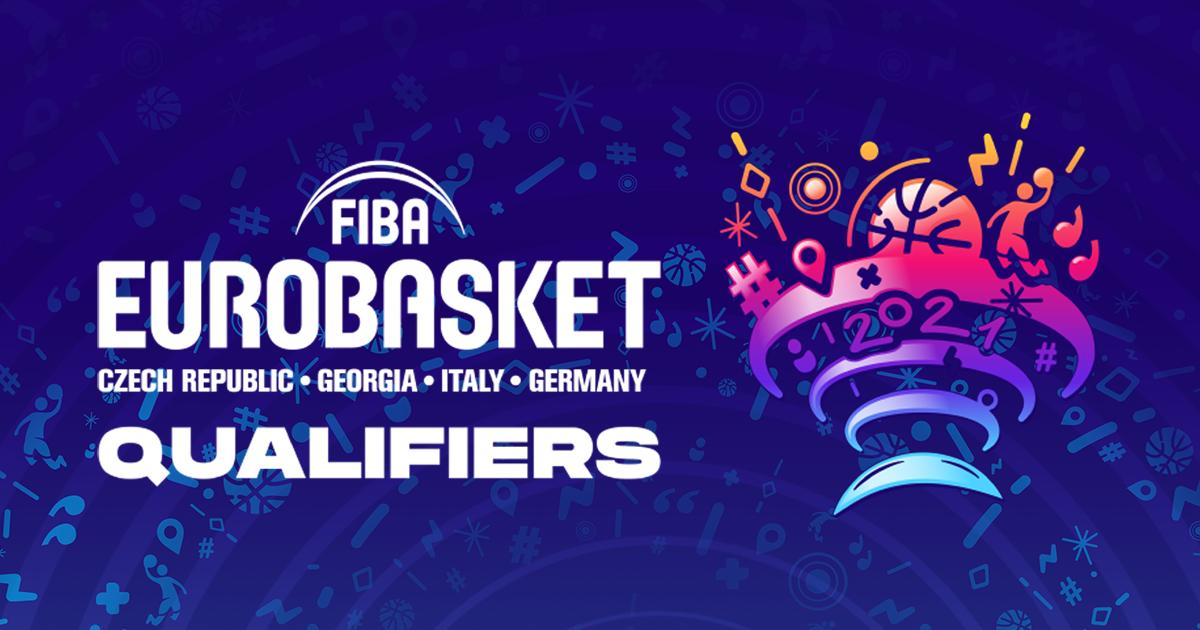 Eurobasket 2022 bo potekal le dva dni po koncu kvalifikacijskega turnirja za svetovno prvenstvo