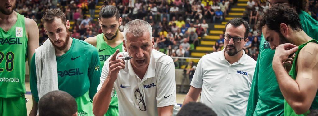 Aleksandar Petrović ni več selektor Brazilije