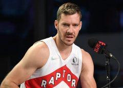 Goran Dragić ponoči začenja svojo 14. sezono v ligi NBA