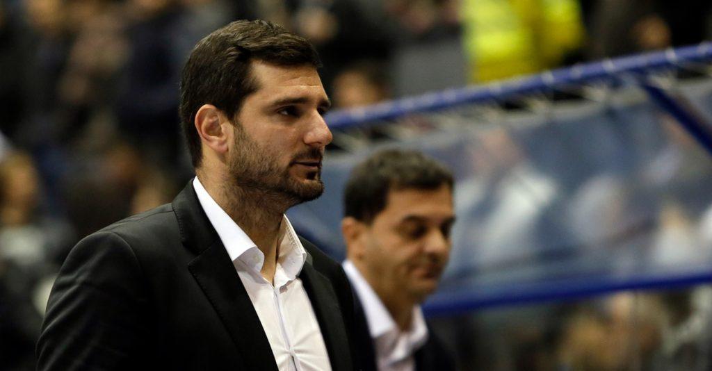 Petar Božić je novi trener razvojne ekipe San Antonia