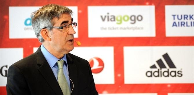 Jordi Bertomeu je spregovoril o prihodnosti Evrolige
