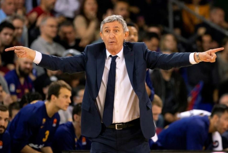 Svetislav Pešić o ligi NBA
